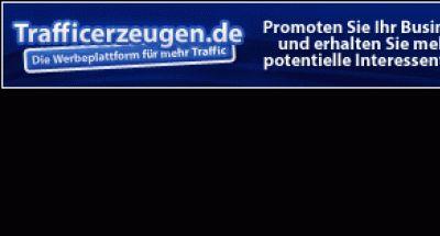 Bildergebnis für trafficerzeugen, logo