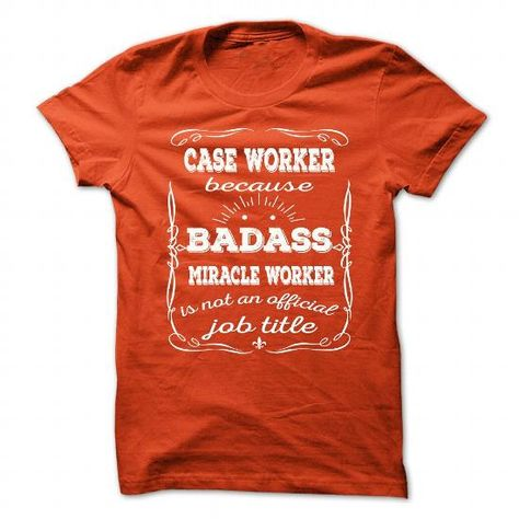 Case Worker Job Shirts Pinterest Gift quotes, Mothers and - caseworker job description