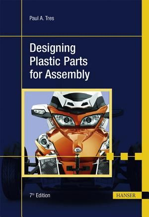 Designing Plastic Parts For Assembly Pdf Download In 2020 Positive Books Assembly False Book