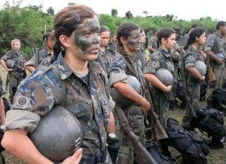 Alistamento Militar Feminino 2018 Online Idade Maxima Como