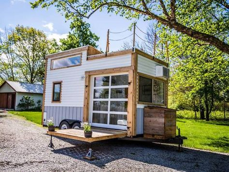 tiny home near me