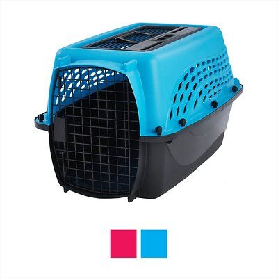 Pin By Leah Cole On Cool Pins Plastic Dog Crates Cat Carrier Dog Crate