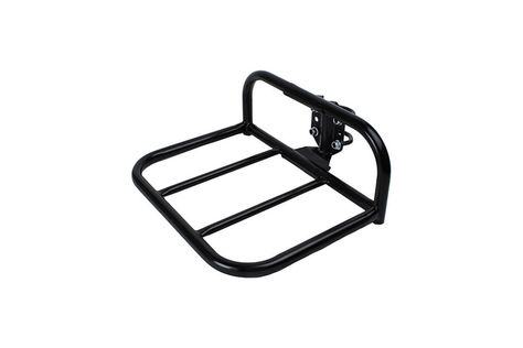 Atran Velo Front Wheel Transport Pannier Rack Sw For Bicycle