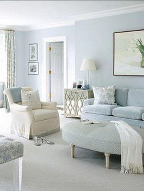 38 Cool Trendy Paint Colors For Minimalist Houses En 2020