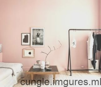Trendfarbe Hortensie Schoner Wohnen Farbe Chambre A Coucher Chambre