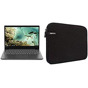 Lenovo Chromebook S330 14 Inch HD Display - Business Black