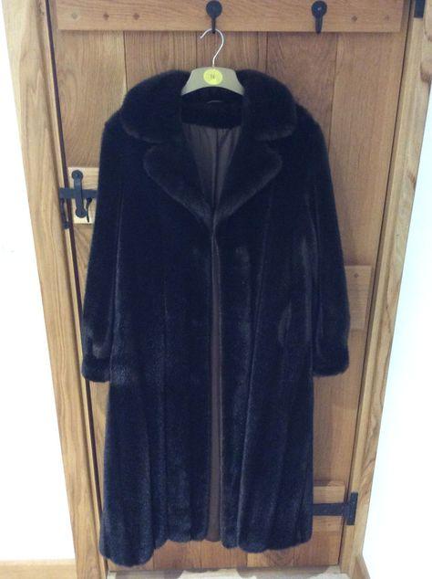 New Womens Skirts Woolen Blend Coat Fur Collar Hooded Jacket Short Outwear Sbox1