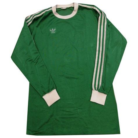 tee shirt homme adidas vert