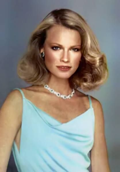 Shelley Hack from our website Charlie's Angels 76-81 -