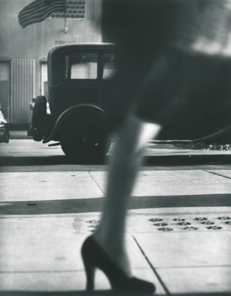Photographer Profile Lisette Model With Images Black And
