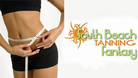 Body slimming wraps