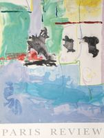 Helen Frankenthaler, 'Paris Review (Westwind),' 1996, RoGallery Auctions: Prints and Multiples