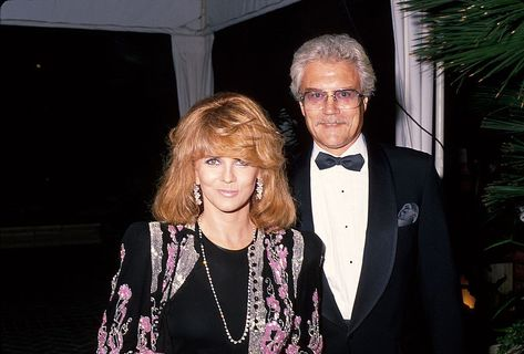 Ann-Margret and Roger Smith's 50th Wedding Anniversary