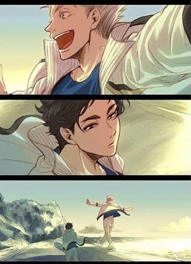 haikyuu anime haikyuu fanart