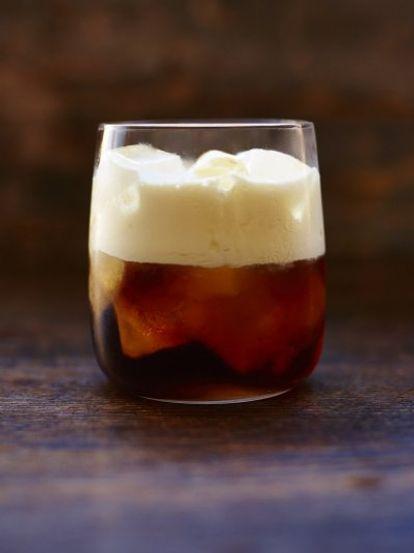 White Russian Recipe In 2020 White Russian Drink White