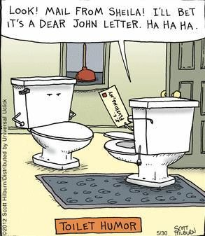 Funny Bathroom Jokes Toilet Humor Rp By Splashtablet Com The