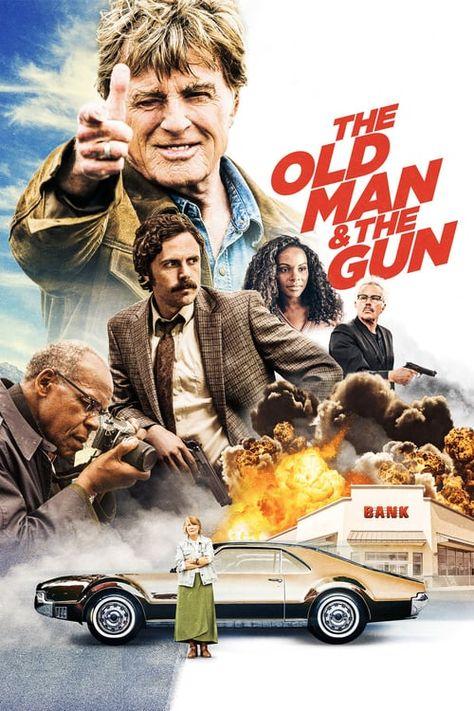 Regarderthe Old Man The Gun 2018 Streaming Vf Gratuit Film Complet En Francais