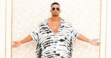 نظر استئناف محمد رمضان اليوم على حكم حبسه لاتهامه بسب الطيار أبو اليسر Mens Tops Dyed Tops Mens Tshirts