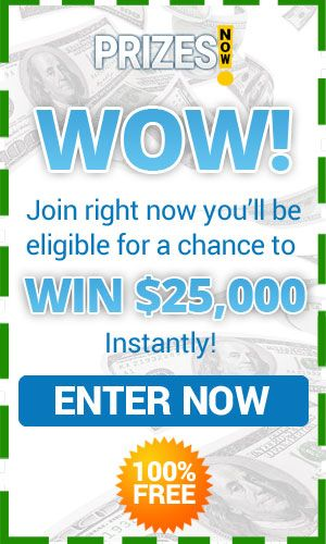 Winloot Free Online Sweepstakes | Publisher clearing house in 2019