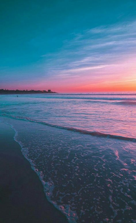 You Could Go To The Same Beach As Everyone Else Or You Could Go To An Https Www Exquisitecoasts Com Photography Wallpaper Nature Wallpaper Sunset Wallpaper