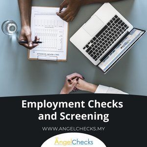 Employment Checks And Screening Employment Employment Background Check Small Business Success