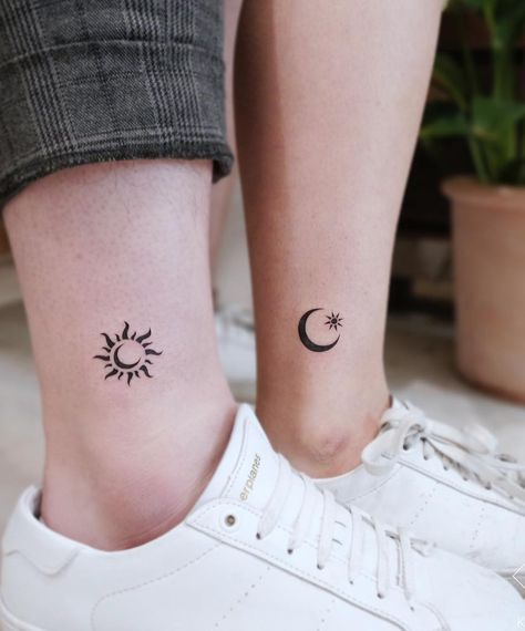 53 Small Meaningful Tattoo Design Ideas For Woman To Be Sexy -