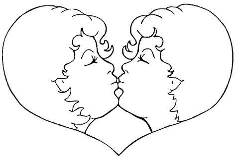 Dia Dos Namorados Desenhos Pintar Desenhos Dia Dos Namorados
