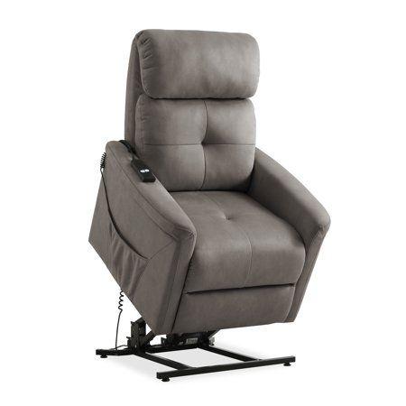 Home Rocker Recliner Chair Chair Grey Chair