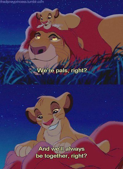 My Books Lion King Quotes Lion King Series The Lion King 1994