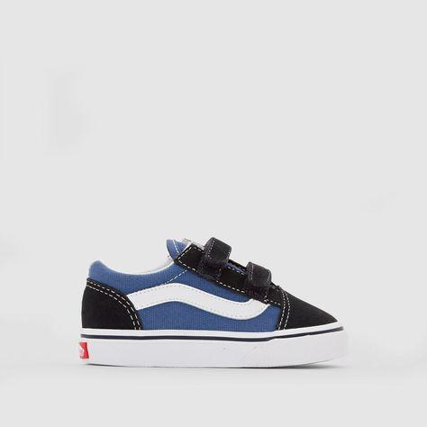 Vans Old Skool V - Taille : 24;23;22 | Taille chaussure bébé ...