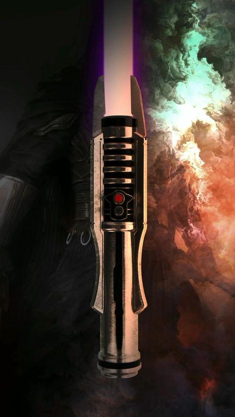 Darth Revan's Jedi Lightsaber. Hasbro's Black Series Force FX Elite Series #darthrevan #lightsaber