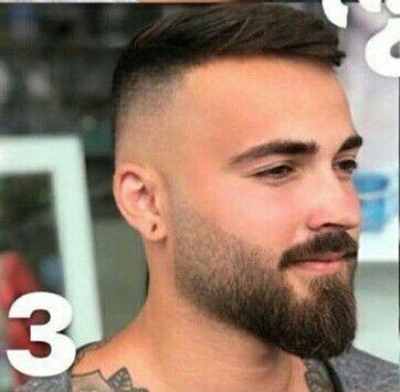Short Beard Styles 2018 New Beard Style 2018 New Beard Style Beard Styles Short Faded Beard Styles