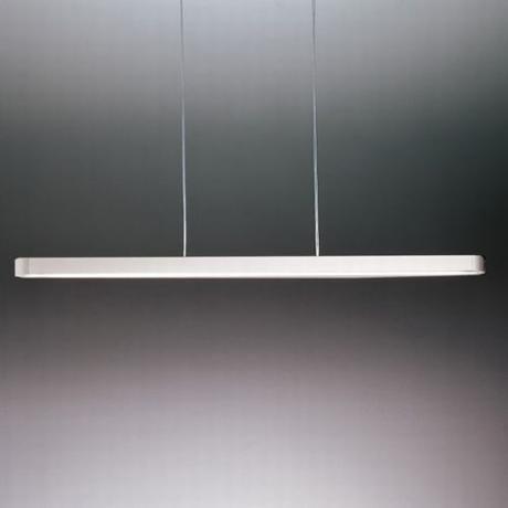 Artemide u2013 Led Net Sospensione By Michele De Lucchi, Alberto Nason - küche lampen led