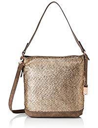 Fritzi aus Preußen Felisa Tasche Damen Handtasche Umhängetasche Schultertasche
