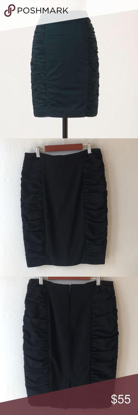 da7b0e8d71fb Anthropologie Moulinette Soeurs Black Pencil Skirt This gorgeous skirt is  in excellent like new condition.
