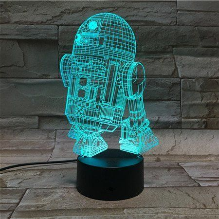 Serenity 20 Amazon Com Le3d 3d Optical Illusion Desk Lamp 3d Optical Illusion Night Light 7 Colo Color Changing Lamp 3d Optical Illusions Color Changing Led