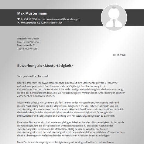 Operationstechnische R Assistent In Bewerbungsvorlagen 10