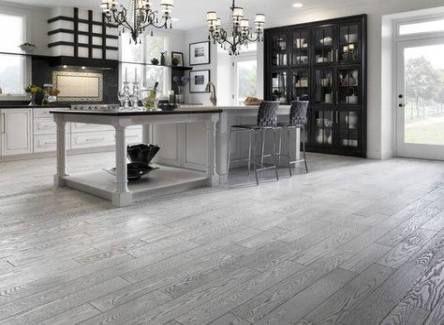 Super Light Gray Wood Floors Kitchen 32 Ideas Light Grey Wood Floors White Hardwood Floors Grey Wood Floors Kitchen