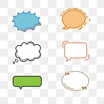 Cartoon Chat Box Dialog Chat Bubble Box Dialog Chat Box Illustration Png And Vector With Transparent Background For Free Download Dialogue Bubble Bts Wallpaper Desktop Bubbles