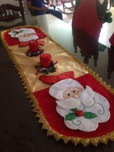 Manualidades Manteles Para Navidad.Compralo En Mercado Libre A 160 000 Compra En Cuotas