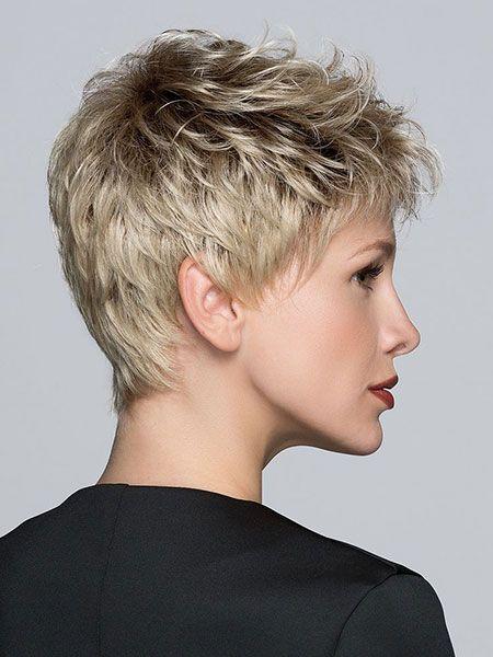 Uniform Layers Hair Cut : uniform, layers, Short, Uniform, Layer, Haircut, Corto, Verano,, Pelucas, Corto,, Estilo