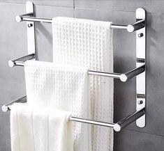 toalleros para baño acero inoxidable 306a062d918b