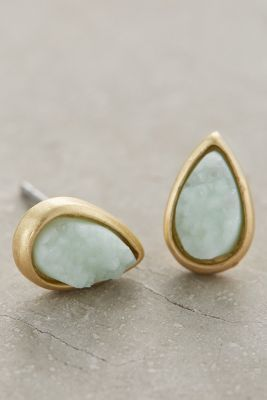 Anthropologie Goccia Studs  #anthrofave #anthropologie