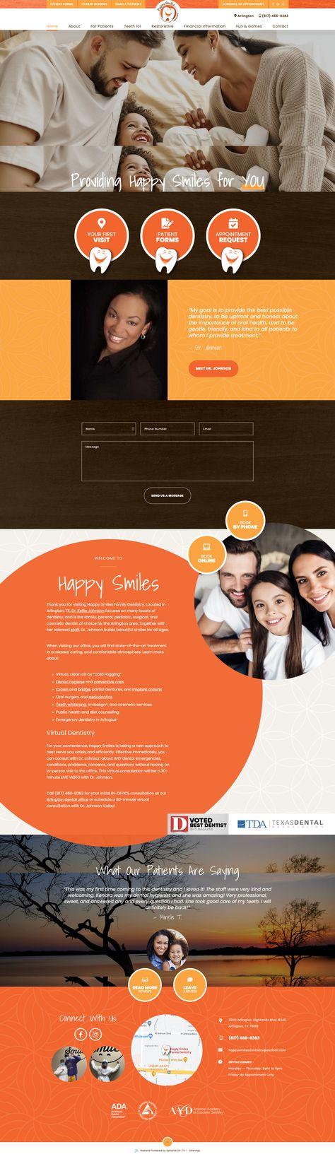 Happy Smiles Family Dentistry