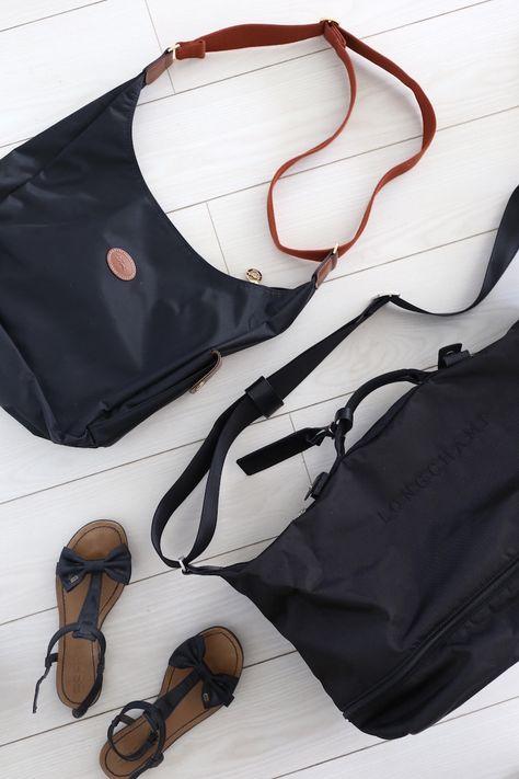 Homevialaura   My bags   Longchamp Le Pliage