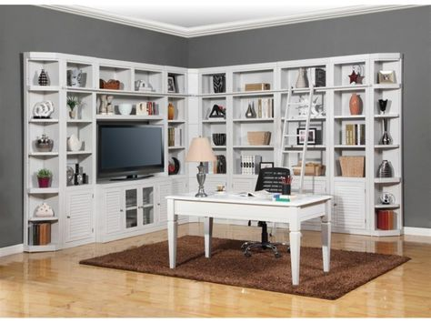 Hooker Furniture Home Office Executive Leg Desk 388 10 458   Babettes  Furniture   Leesburg, FL | Home Office | Pinterest | Shops, Other And Home