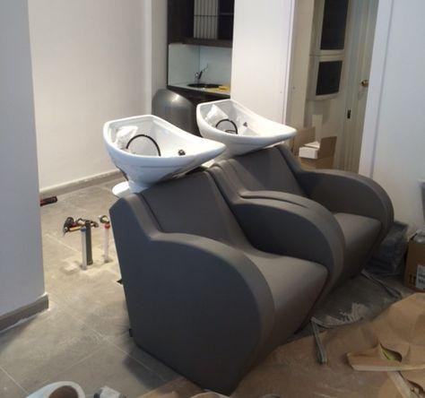 Barcelona Muebles Salon.Work In Progress Nuevo Salon Raffel Pages En Barcelona