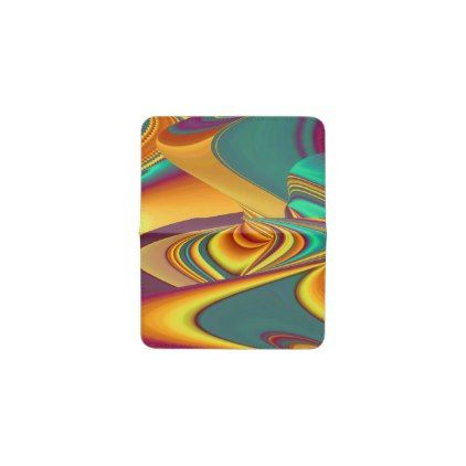 New Autumn Business Credit Card Holder Case