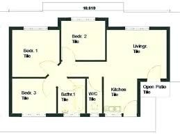 Low Budget Modern 3 Bedroom House Design Google Search Budget Modern House Design Design