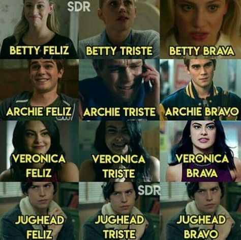 "#wattpad #humor They limited us by letting us have only 200 parts, but this does not stop …. Welcome to ""Memes of Riverdale uwu (T2)"" As the title says they are pure good momazos of Riverdale in Spain Updates every day! (Unless I forget) The post Riverdale Uwu Memes [T2] – 1 4 appeared first on Riverdale Memes."